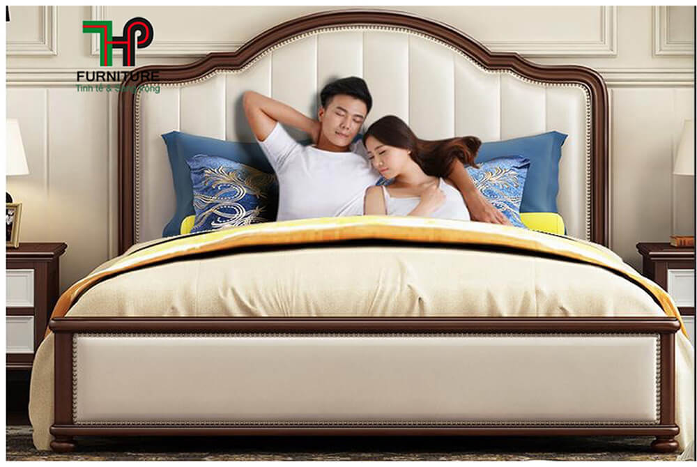 Giường ngủ đầu bọc nệm (1)