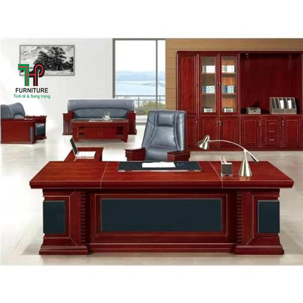 bàn giám đốc đẹp