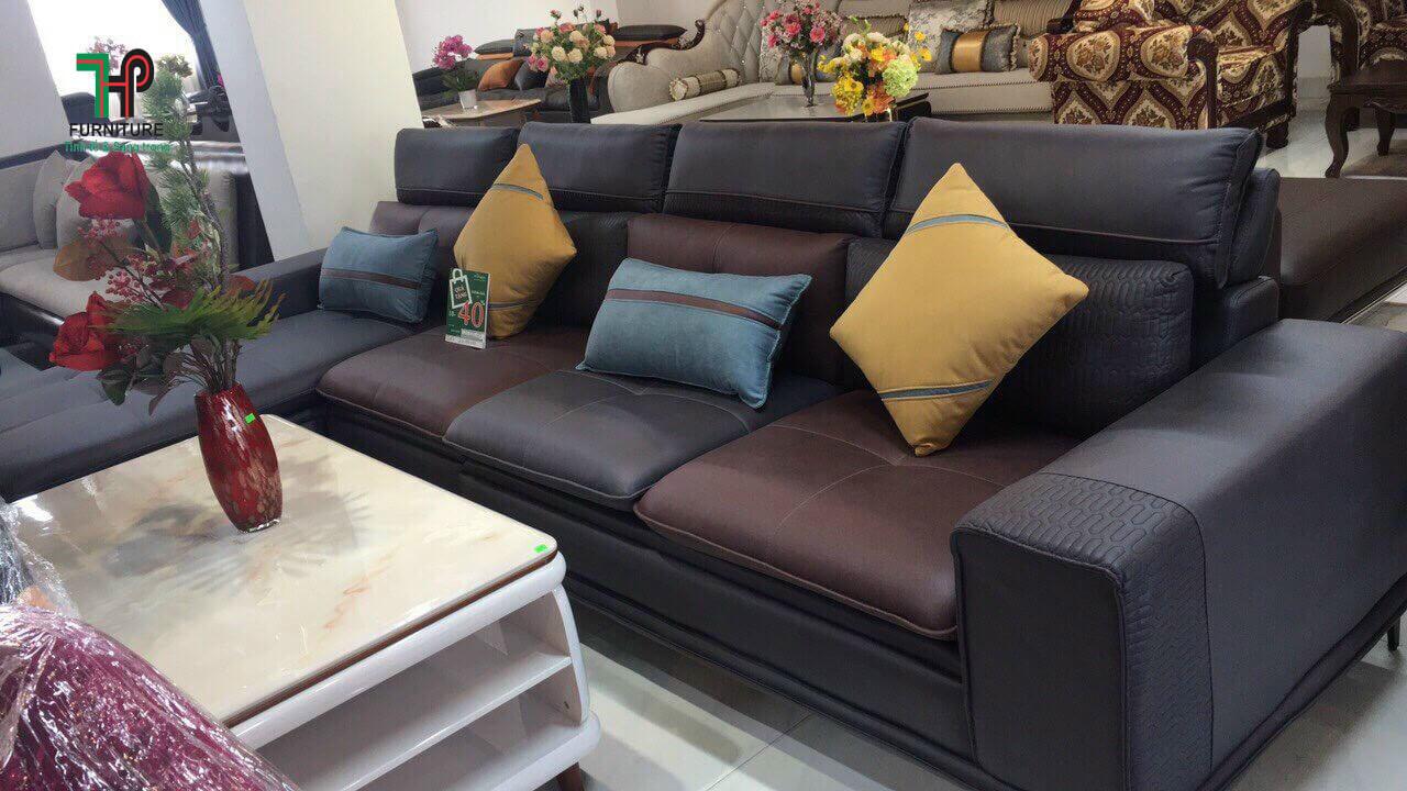 Sofa hiện đại nhập khẩu